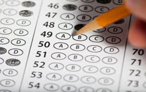 Survival tips for the SAT