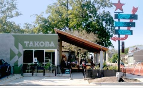 Takoba Restaurant Review