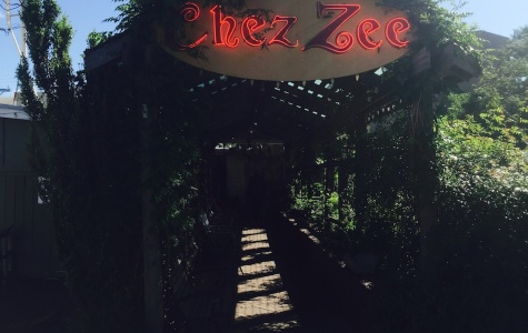 Chez Zee: Restaurant Review