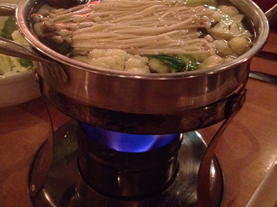 Restaurant review: Shabu Hot Pot and Noodle House