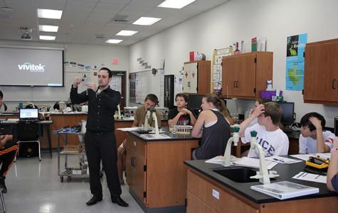 Teacher Spotlight: John Schocken