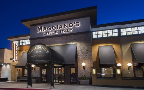 Restaurant Review: Maggiano's Little Italy