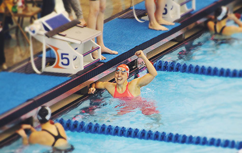 Sophomore to attempt Olympic trials