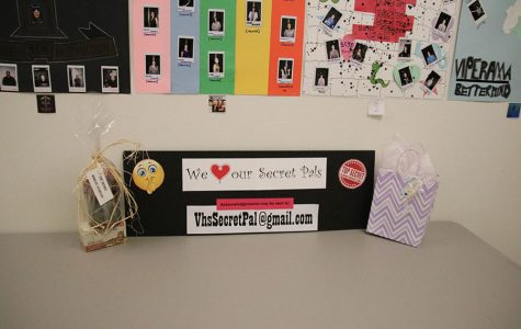 PTSA secret pal program spreads gifts and encouragement to teachers