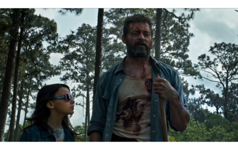 Let's talk about the Logan trailer