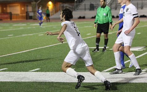 Varsity soccer team beats Westlake