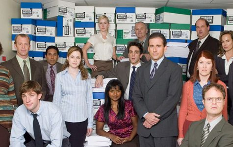 The Office Review