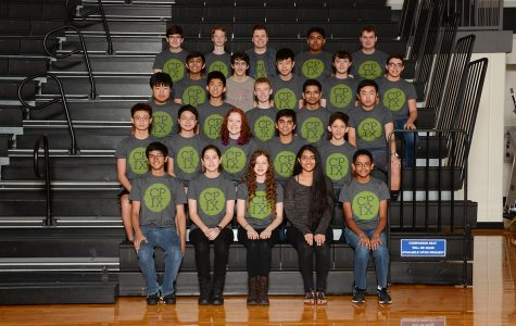 Cyberpatriot teams advance to regional competition