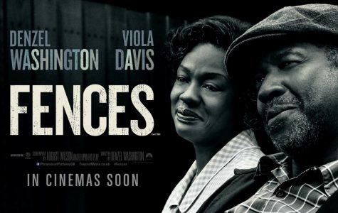 Fences Movie Review