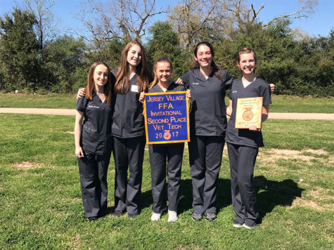 FFA wins competitions
