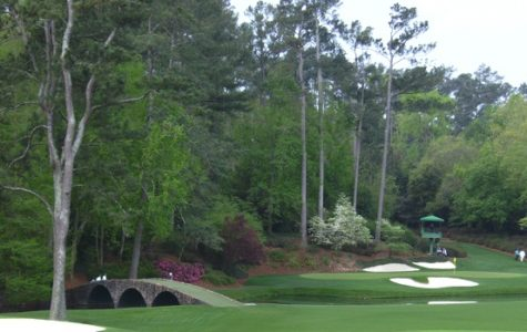 My experience at Augusta National