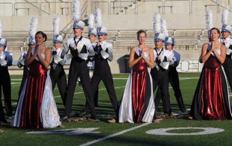 Band Takes Top Honors At UIL