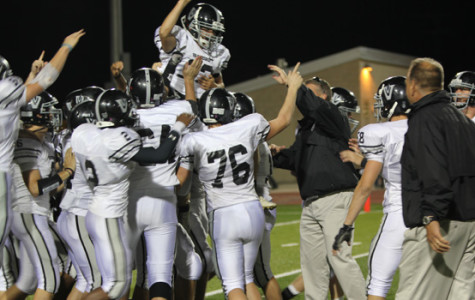 Win Against Rouse Keeps Playoff Hopes Alive