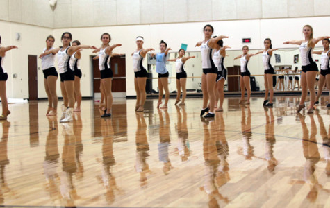 Legacies Take The Stage Saturday for iDance