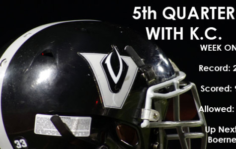 The 5th Quarter with K.C.: 25-4A Week One