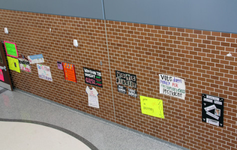Student Council Class Election Results Are In; Focus Of StuCo To Shift In 2011-2012