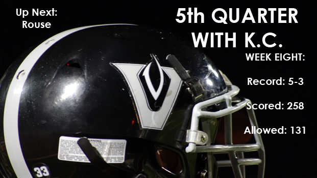Vandegrift+Remains+In+The+Running+As+Playoffs+Near+-+District+25-4A+Week+8+Recap