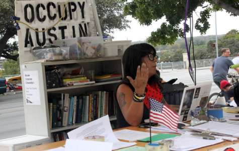 Occupy Austin: Tales From The 99%