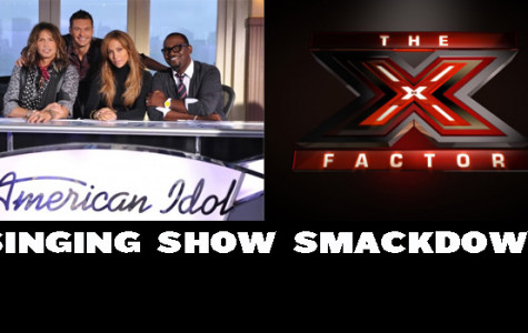 Singing Show Smackdown: X Factor vs. American Idol