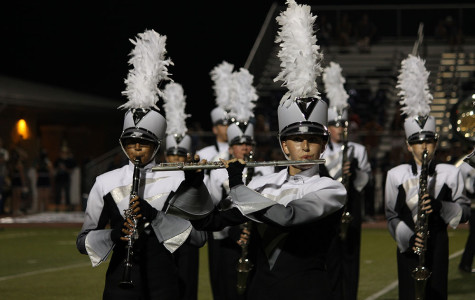 Viper Band and Vision takes Fourth at BoA Austin