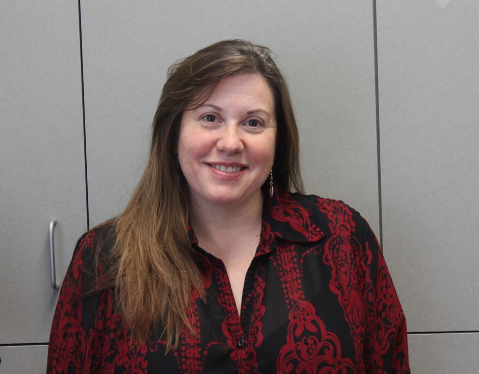 Teacher Spotlight: Mrs. Quick