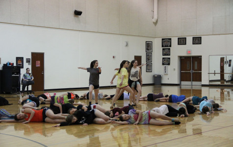 Legacies to Host Dance Competition