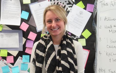 Teacher Spotlight: Mrs. Chockla