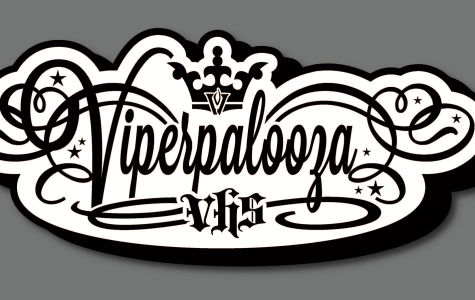 Viperpalooza is Almost Here
