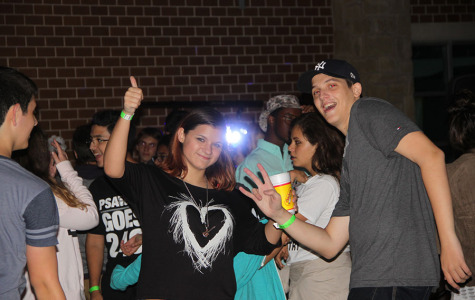 StuCo hosts Homecoming dance