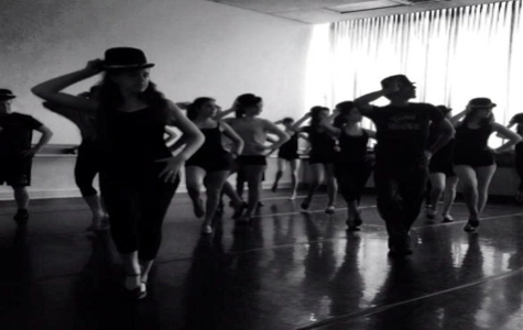 Student attends Texas Musical Theatre Workshop over the summer