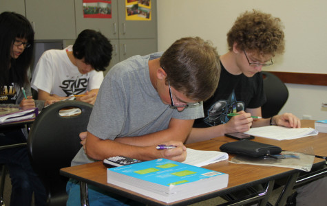 Underclassmen to take PSAT Oct. 15