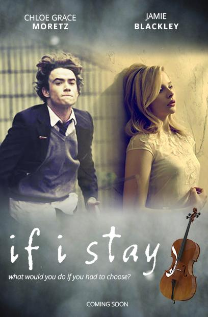 if i stay review Find helpful customer reviews and review ratings for if i stay at amazoncom read honest and unbiased product reviews from our users.