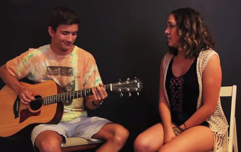 Vandegrift students take talents to Youtube