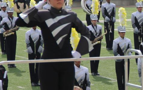 Viper Band takes BOA competition