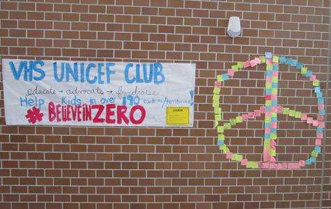 UNICEF Club to hold meeting on Nov. 14