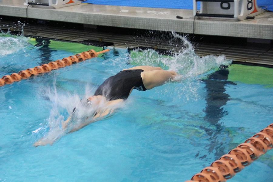Swim+team+starts+season+off+strong+at+first+two+meets