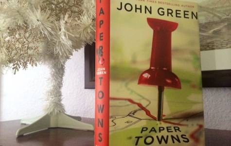 "John Green strikes again with ""Paper Towns"""