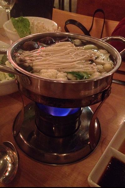 Restaurant review: Shabu Hot Pot and Noodle House
