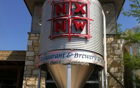NXNW Restaurant Review