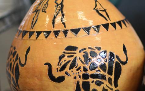 Ms Phans Ceramics Class Photo Gallery
