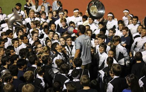 Band wins national achievement in recording competition