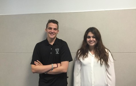 Vandegrift to graduate first Turkish students