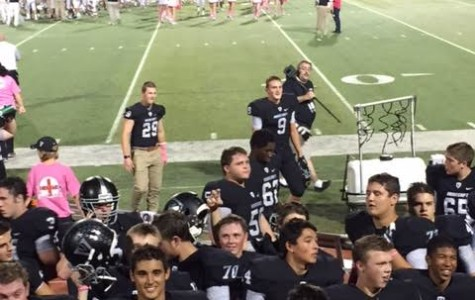 Vandegrift football gets attention of collegiate scouts
