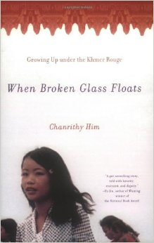 Book Review: When Broken Glass Floats