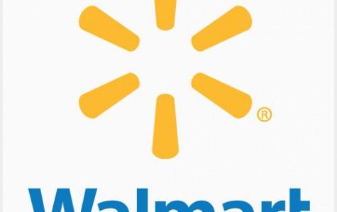 Local Walmart to be shut down