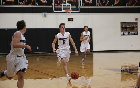 Despite playoff loss, Vandegrift basketball has bright future