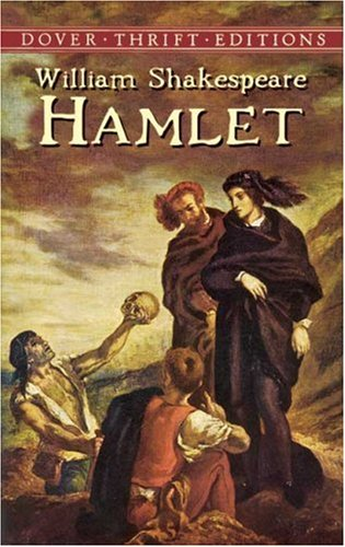 Hamlet (Picture This! Shakespeare)