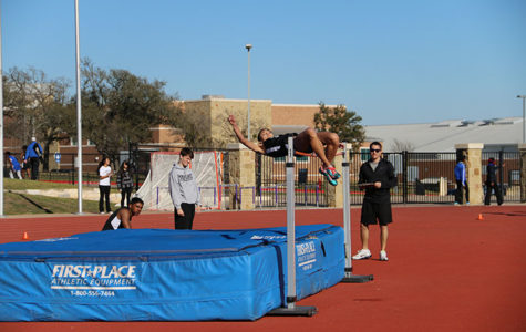 Vandegrift to compete at State track meet tonight
