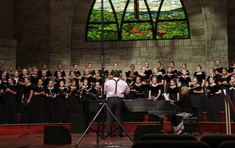 Choirs to perform Carmina Burana