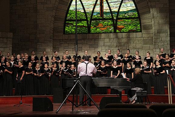 Choirs to perform Carmina Burana